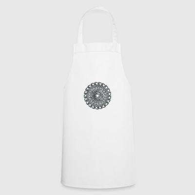 Original Circle - Cooking Apron