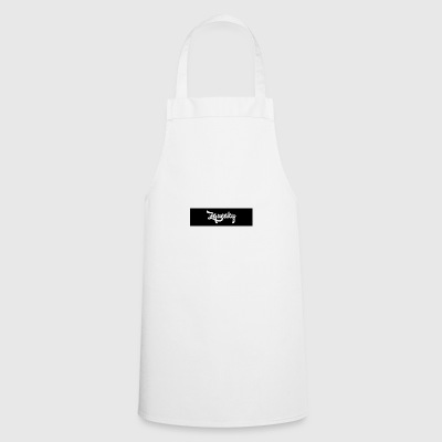 Zqueaky black - Cooking Apron