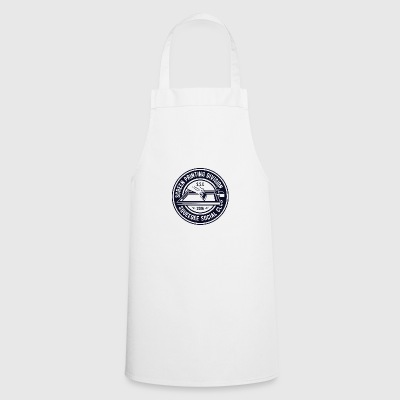 Squeegee Social Club - Cooking Apron