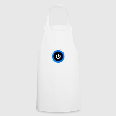 power - Cooking Apron