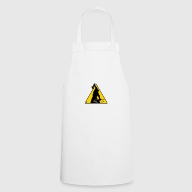 construction - Cooking Apron