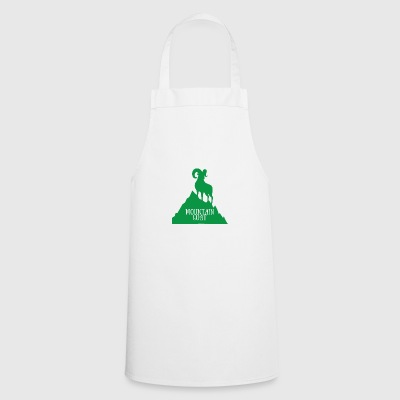 Goat / Farm: Mountain Goat - Cooking Apron