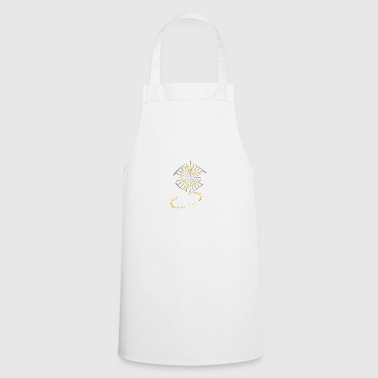 Trumpet - Cooking Apron