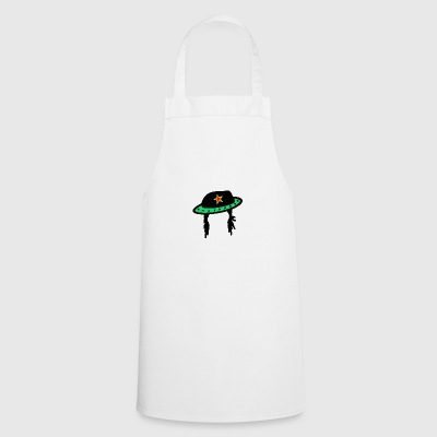 Hat - Cooking Apron
