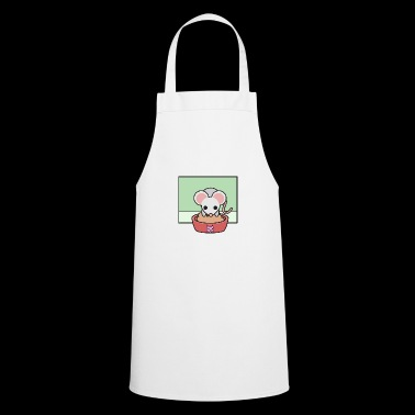Bold mouse - Cooking Apron