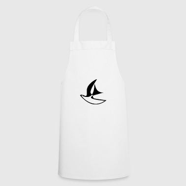 Freedom / Peace Dove - Cooking Apron