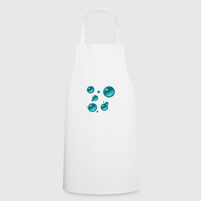 Bubbles - Cooking Apron