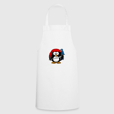 pirates Pirate Penguin - Tablier de cuisine