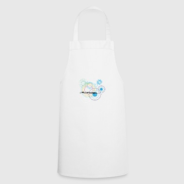 Feel Good - Cooking Apron