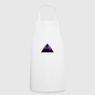 Space Shape - Cooking Apron