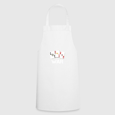 WAR / War - Cooking Apron