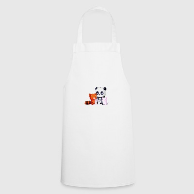 Team Kawaii - Cooking Apron