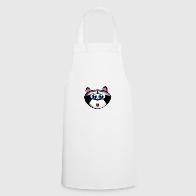 Raton2 - Cooking Apron