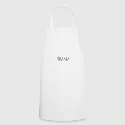 ONEdownFIVEup - Cooking Apron