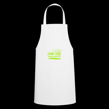 lawn care - Cooking Apron