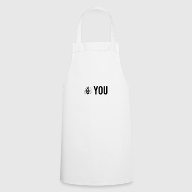 Bee You - Be You - Cooking Apron