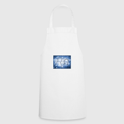Couple in love - Cooking Apron