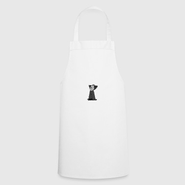 Dracula - Cooking Apron