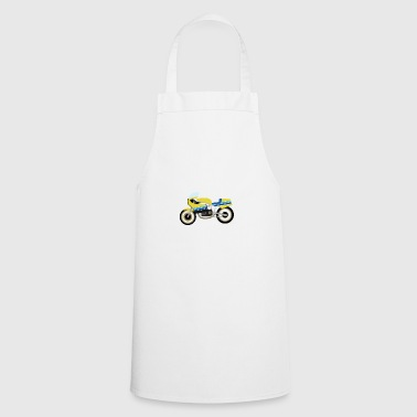 gs1000HB - Cooking Apron