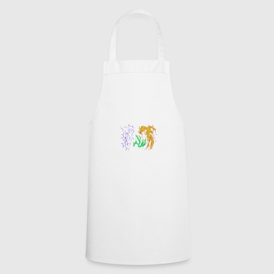 Kruger color - Cooking Apron