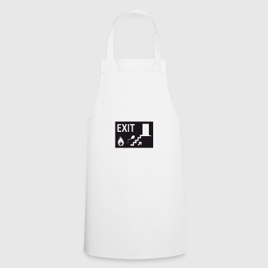 firexit - Cooking Apron