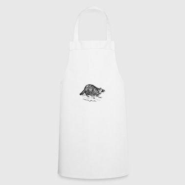Badger - Cooking Apron
