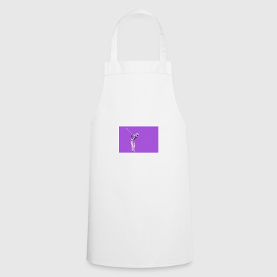 Golf # 1 - Cooking Apron