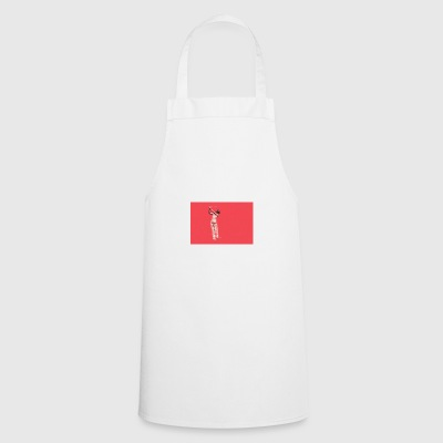 Golf # 2 - Cooking Apron
