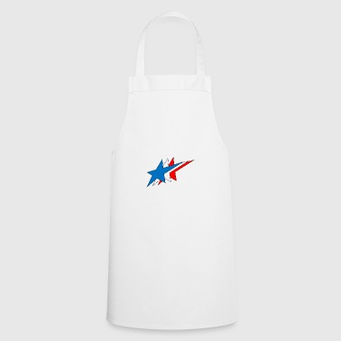 Stars - Cooking Apron