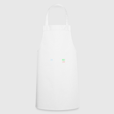 A dad is - Cooking Apron