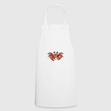 Crab - Cooking Apron