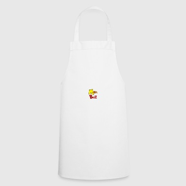 MANGA BUZZ - Cooking Apron