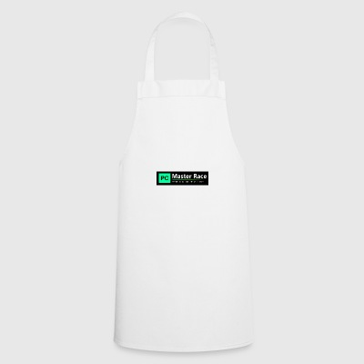 PC Master Race - Cooking Apron