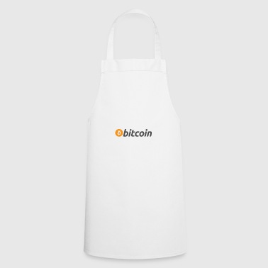 Bitcoin - Cooking Apron