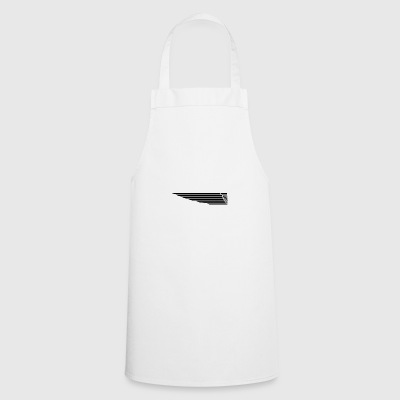 Eagle wing lung - Cooking Apron