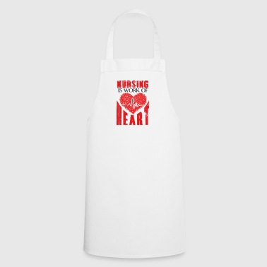 nursingheart - Cooking Apron