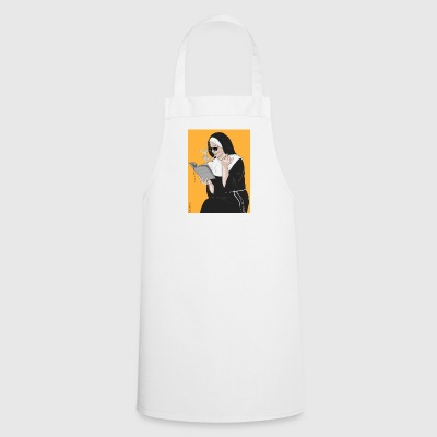 IMG 0296 - Cooking Apron
