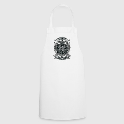 Street Rebellion2 - Cooking Apron