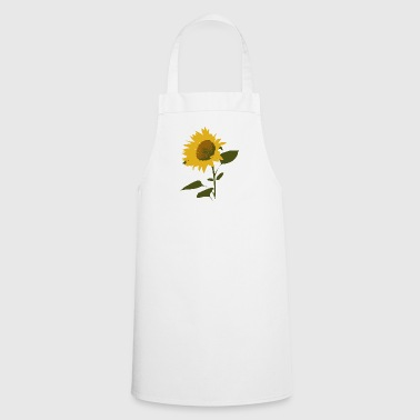 sunflower - Cooking Apron