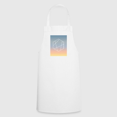 summer evening - Cooking Apron