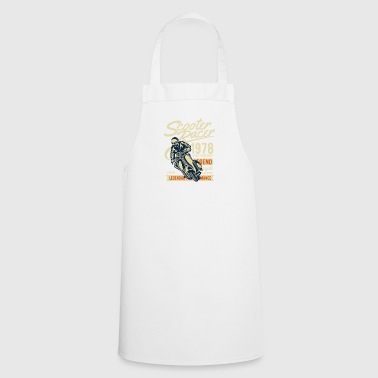 Racer2 - Cooking Apron