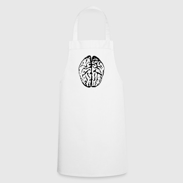 Brain 159014 - Cooking Apron