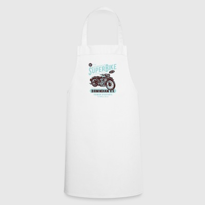 Superbike2 - Cooking Apron