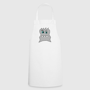monsters 4 - Cooking Apron