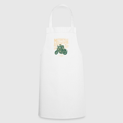 Motorcycle Adventure2 - Cooking Apron