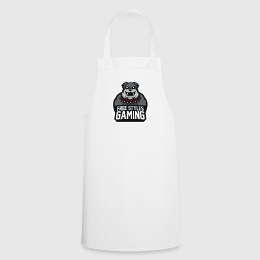 Freestylesgaming - Cooking Apron