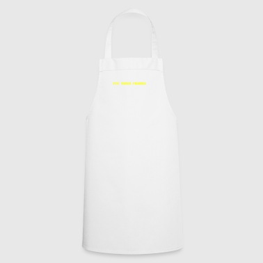 UVSMF - Cooking Apron