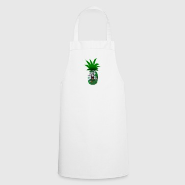 Annanas (Collection Travel) - Cooking Apron