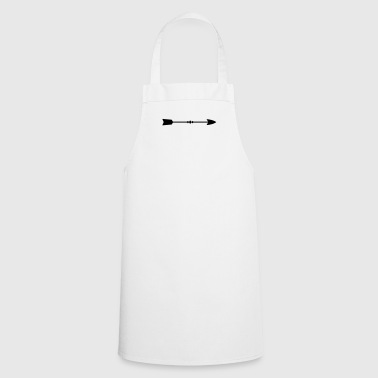arrow - Cooking Apron
