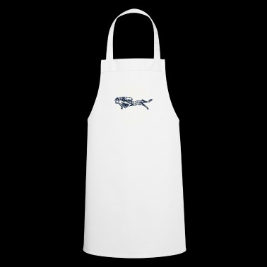 Scuba Diver2 - Cooking Apron